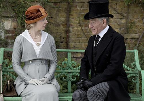La Cinemax, Sherlock Holmes s-a pensionat, dar nu de tot