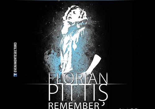 Pe 7 mai ne amintim de Florian Pittis