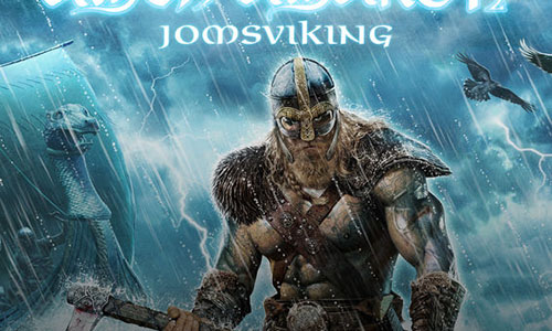 Amon Amarth revine in Romania pe 4 decembrie
