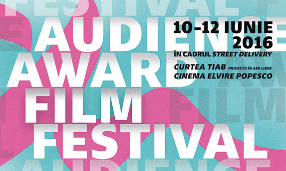 Festival in premiera: Audience Award Film Festival