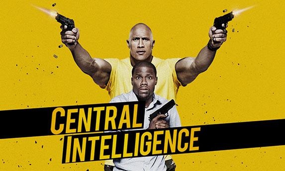 "Trailer ""Agenti aproape secreti"""