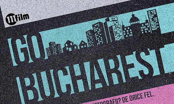 Se cauta participanti la GoBucharest!