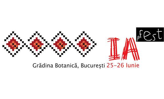 Gradina Botanica se pregateste pentru IA FEST 2016