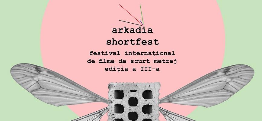 Arkadia ShortFest se pregateste pentru editia a treia