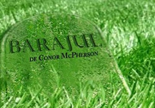 """Barajul"" irlandez se ridica in Bucuresti"