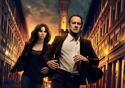 """""""Inferno"""" deschide Dracula Film Festival pe 12 octombrie"""
