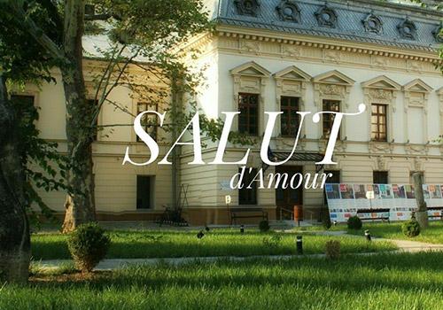 """Se deschide maratonul cultural """"Bucuresti, al 6lea element"""""""
