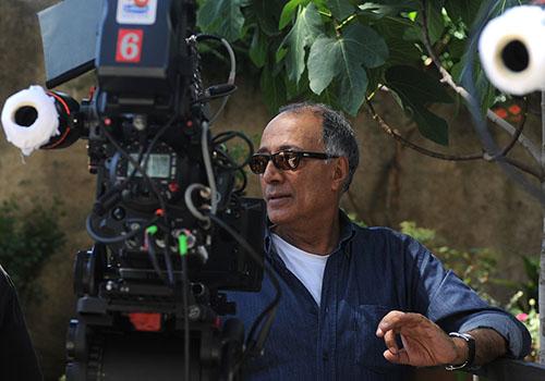 Les Films de Cannes à Bucarest il celebreaza pe cineastul Abbas Kiarostami