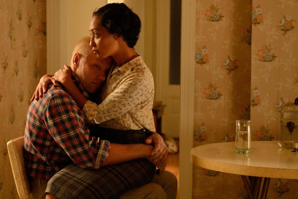 """Les Films de Cannes à Bucarest: """"Loving"""""""