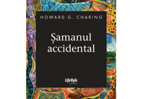 """Lifesyle Publishing lanseaza """"Samanul accidental"""""""
