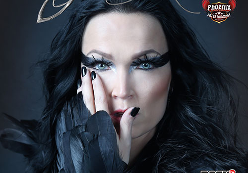 Tarja Turunen va sustine doua concerte in Romania in 2017