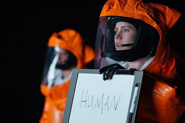 """Arrival/Primul contact"" intra in cinematografe pe 11 noiembrie"