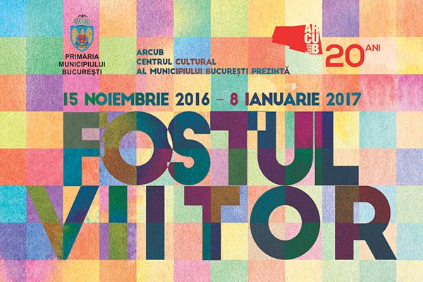 """Expozitie de arta contemporana: """"Fostul Viitor"""""""