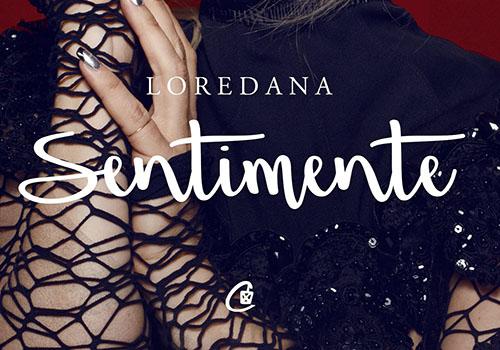 """Loredana lanseaza volumul """"Sentimente"""""""