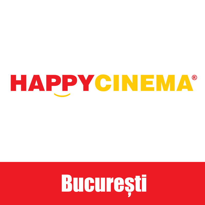 S-a deschis HAPPYCINEMA® Bucuresti