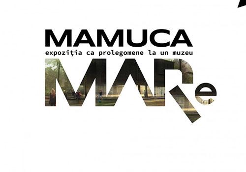 Programului Expozitional ARCUB prezinta #CePunemInRama?