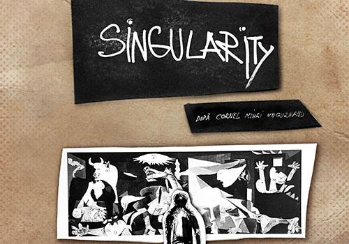 """""""Singularity""""… pentru a defini ceva despre care nu stim absolut nimic"""