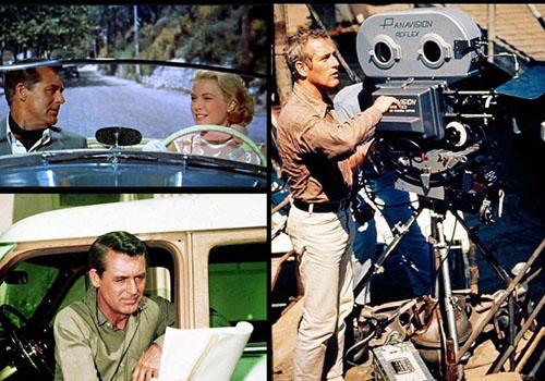 Atelier de scenaristica – Cum se scrie un film