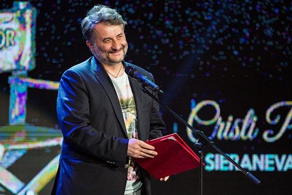 """""""Sieranevada"""" lui Cristi Puiu a fost marele castigator la Premiile UCIN"""