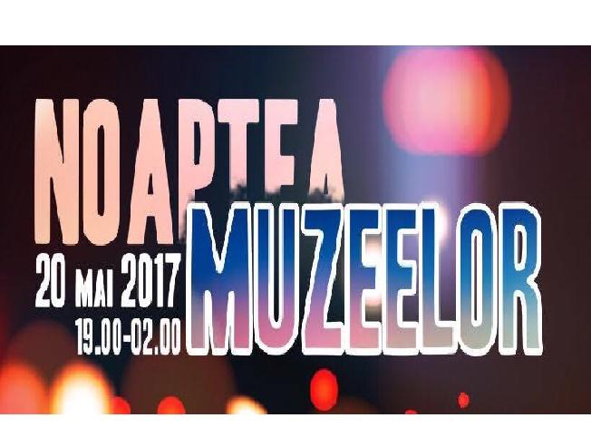 OCC participa la Noaptea Europeana a Muzeelor