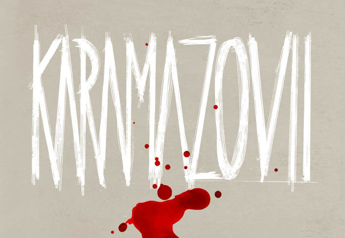 Karamazovii vin in iunie la Teatrul Mic