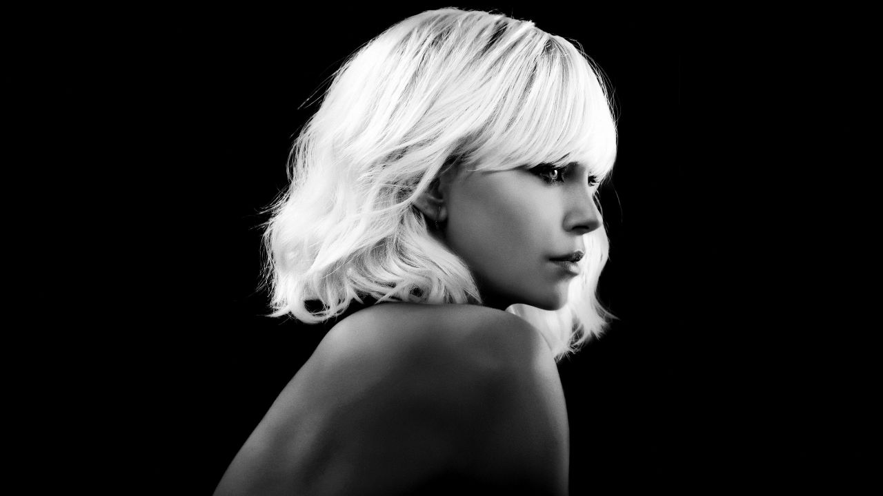 Atomic Blonde: cand moartea vine pe-o muzica seducatoare