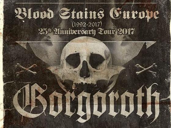 Gorgoroth canta in Capitala pe 5 noiembrie