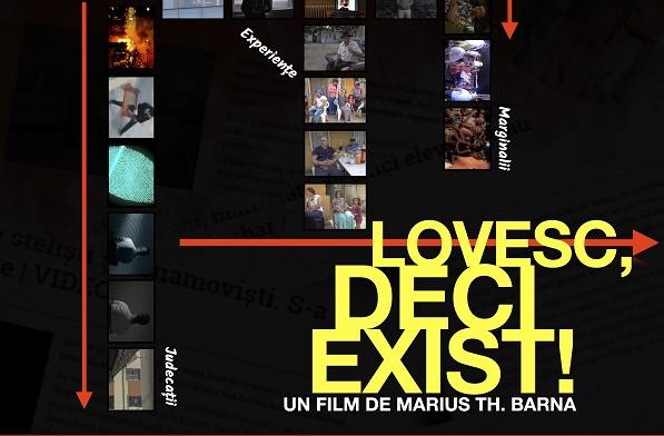 """""""Lovesc, deci exist"""", o radiografie a violentei"""
