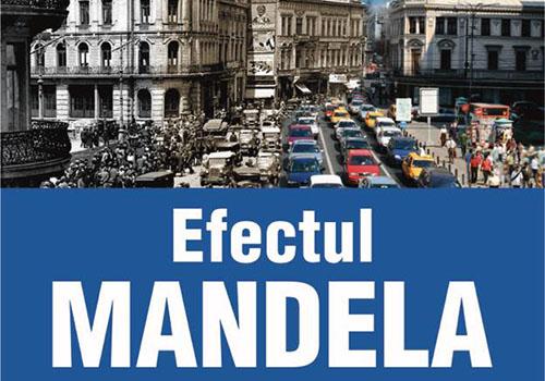 """Petru Berteanu: """"'Efectul Mandela"""""""