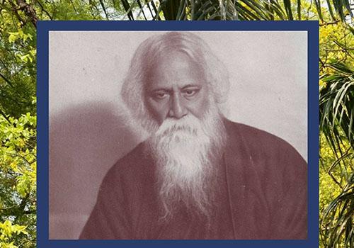 "Eveniment Rabindranath Tagore: ""Imn vietii"""