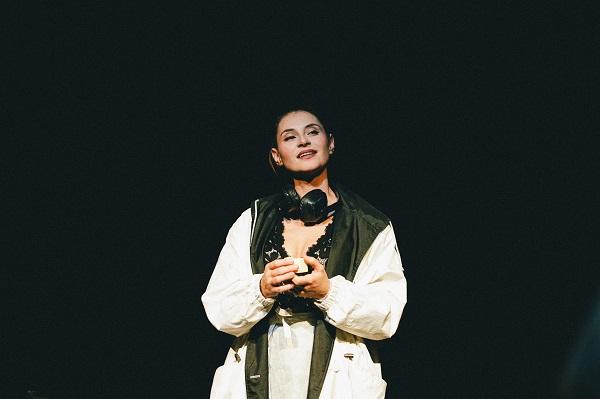 """""""O femeie singura"""" merge la Festivalul International de Teatru Turda"""
