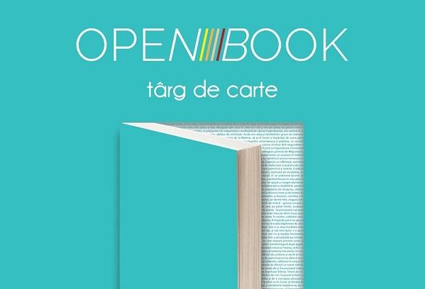 """Aradul intampina prima editie """"Open Book"""""""