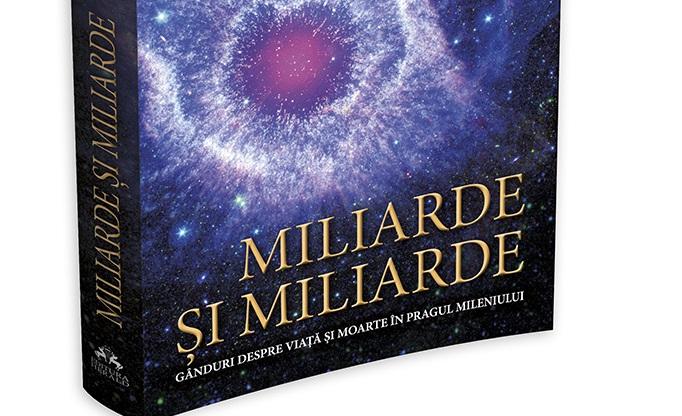 """Carl Sagan: """"Miliarde si miliarde"""""""