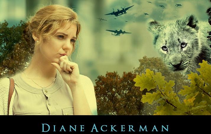 "Diane Ackerman: ""Grădina speranței"""