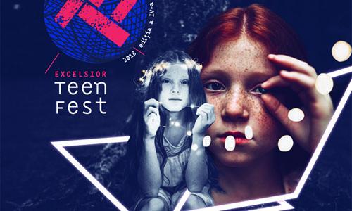 Teen-Fest: teatru și artă participativă pentru adolescenți