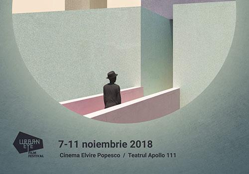 7-11 noiembrie: UrbanEye Film Festival