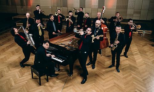 Concerte de jazz la MNAR pe 22 și 23 noiembrie