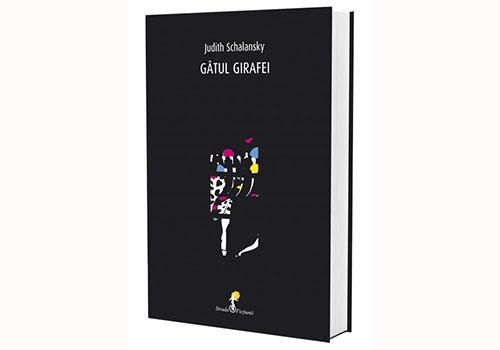 """Judith Schalansky: """"Gâtul girafei"""""""