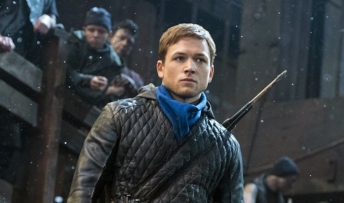 """Robin Hood"", unde ți-e șarmul?"