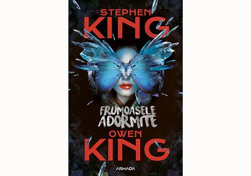 "Stephen și Owen King: ""Frumoasele adormite"""