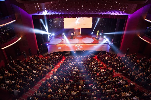 Premiile Gopo se vor decerna pe 19 martie