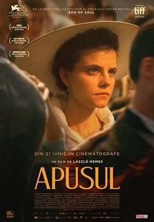 """""""Apusul/Sunset"""" are premiera pe 21 iunie"""