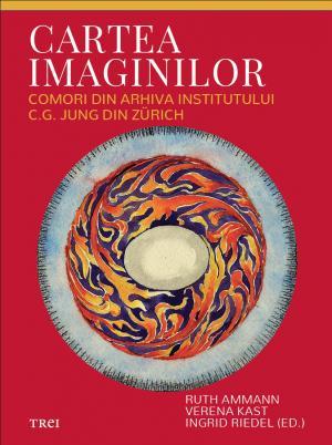 Cartea imaginilor. Comori din arhiva Institutului C.G. Jung din Zürich