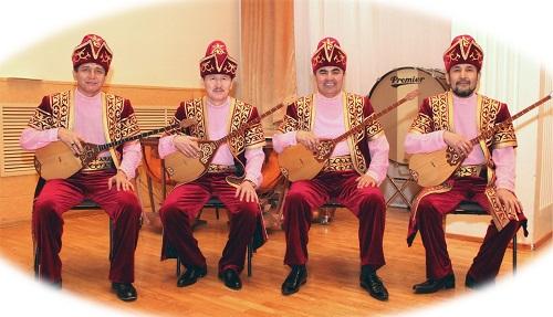 """Concert aniversar: 10 ani de Institutul Cultural Turc """"Yunus Emre"""""""