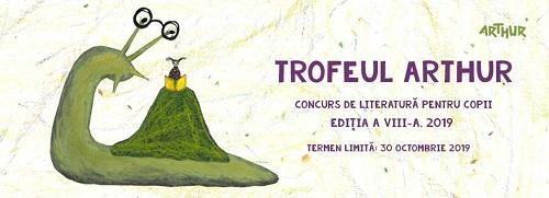 Scrii literatură pentru copii? Participă la concurs!