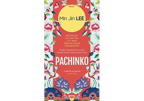 "Min Jin Lee: ""Pachinko"""
