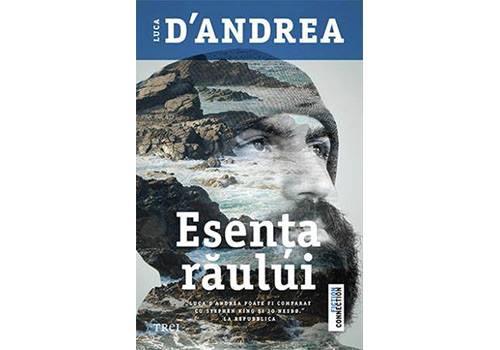 """Luca D'Andrea: """"Esența răului"""""""