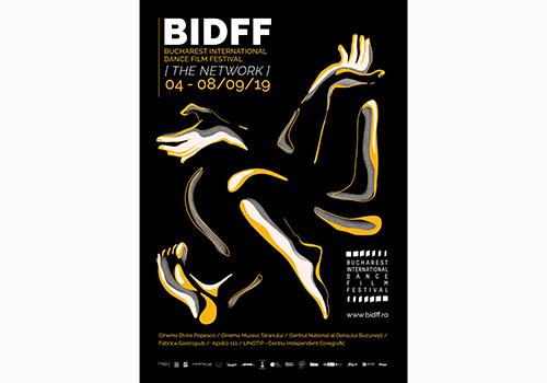 BIDFF 2019 ia startul pe 4 septembrie