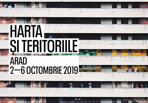 2-6 octombrie: Festivalul de film documentar fARAD