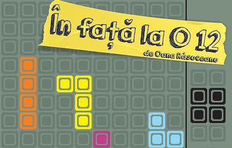 """""""În față la O12"""" – spectacol de teatru și atelier pentru copii"""